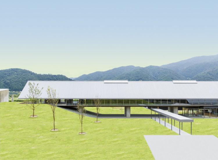 オープン直後!! 若狭町の「福井県年縞博物館」で「世界一」を間近で目撃したよ。