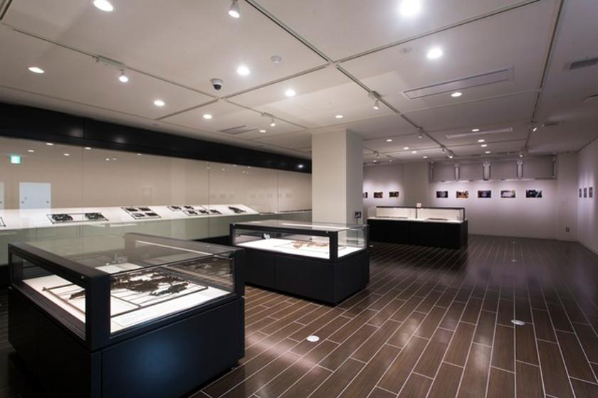 越前和紙の里 紙の文化博物館 サブ画像