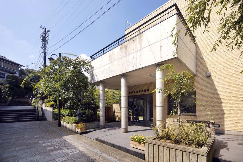 福井市愛宕坂茶道美術館 メイン画像