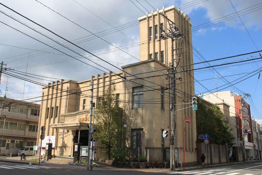越前市武生公会堂記念館 メイン画像