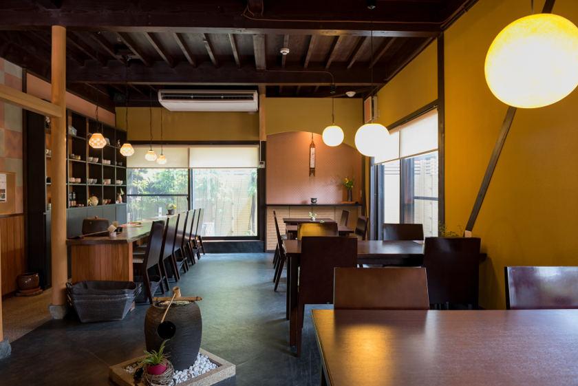日本茶専門店 茶楽 かぐや サブ画像