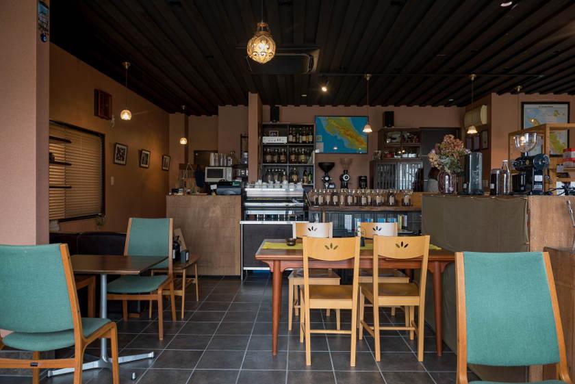 Coffee beans & Cafe Enzo Coffee(エンゾコーヒー) サブ画像