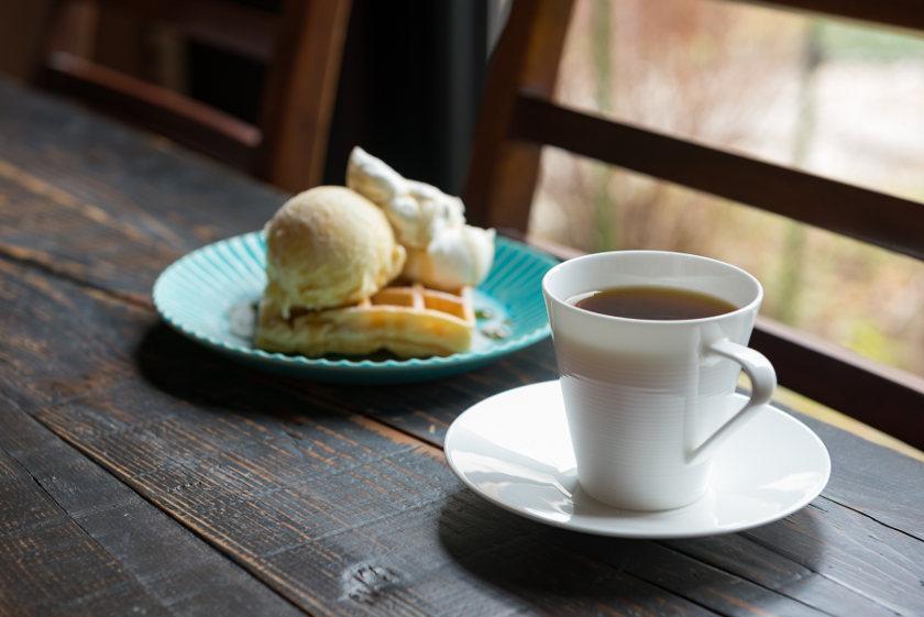 Coffee beans & Cafe Enzo Coffee(エンゾコーヒー) メイン画像