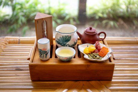 本格的な中国茶を楽しめる福井のカフェ3店。日々の疲れをほっこり癒そう!
