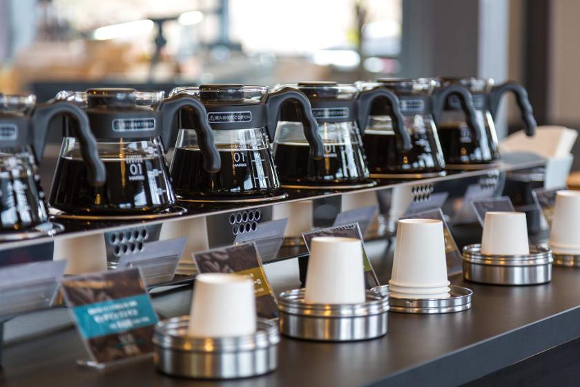 コーヒー豆専門店 COZY COFFEE(コージーコーヒー) サブ画像