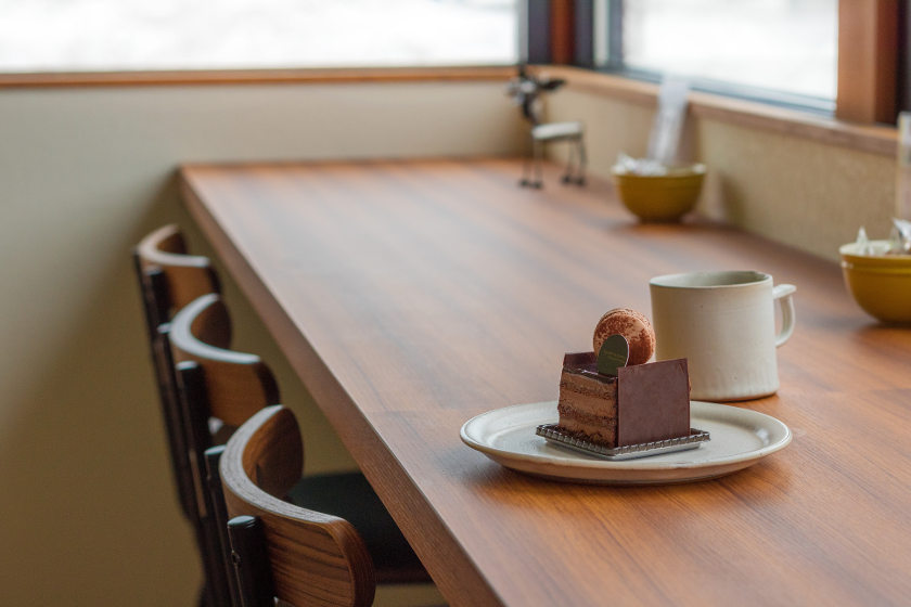 café~sweets mieux en mieux(ミュウミュウ) メイン画像
