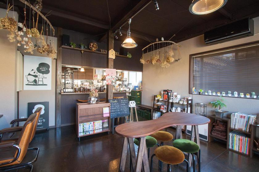 ゆけむり珈琲店 COFFEE&BAKES サブ画像
