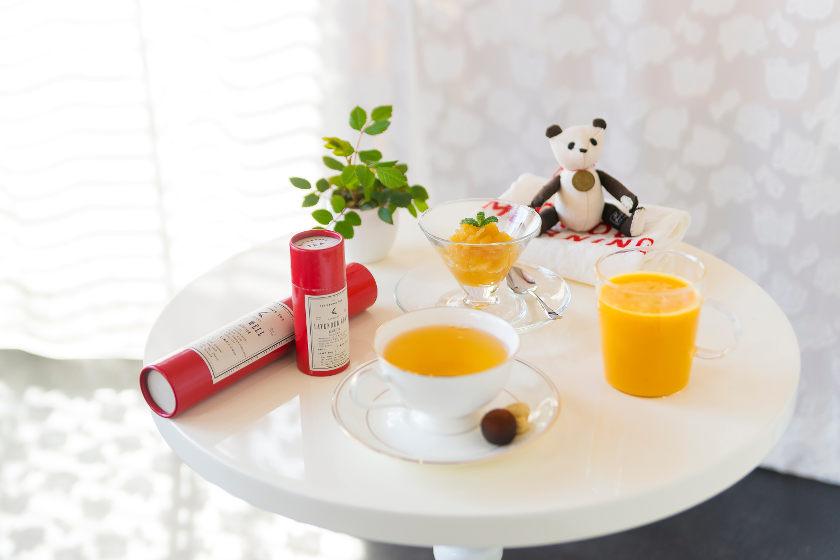 洋服と酵素カフェ Myriche Luna Salon(ミリーチェルナサロン) メイン画像
