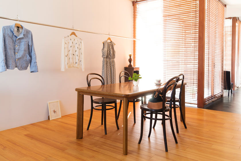 洋服と酵素カフェ Myriche Luna Salon(ミリーチェルナサロン) サブ画像