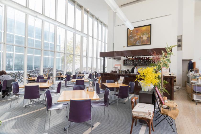 風の森コスモポリタンカフェ サブ画像