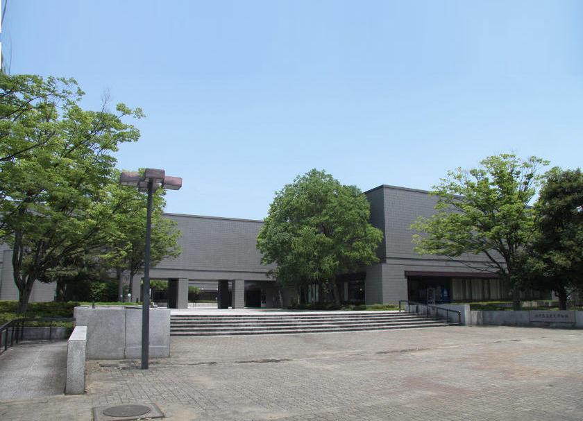 福井県立歴史博物館 メイン画像