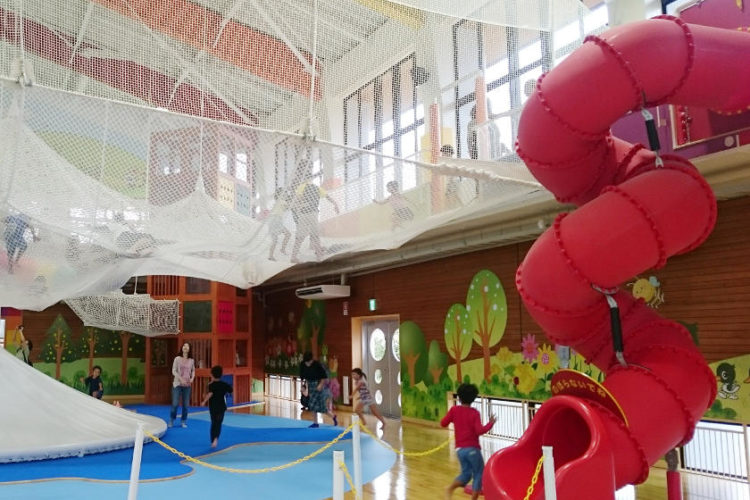 加賀の「かがにこにこパーク」はリピート必至のかなり楽しい遊び場でした!