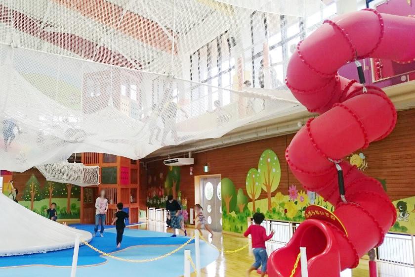 加賀の「かがにこにこパーク」が楽し過ぎて親子でリピート必至!!