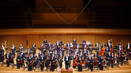福井大学フィルハーモニー管弦楽団 第66回定期演奏会
