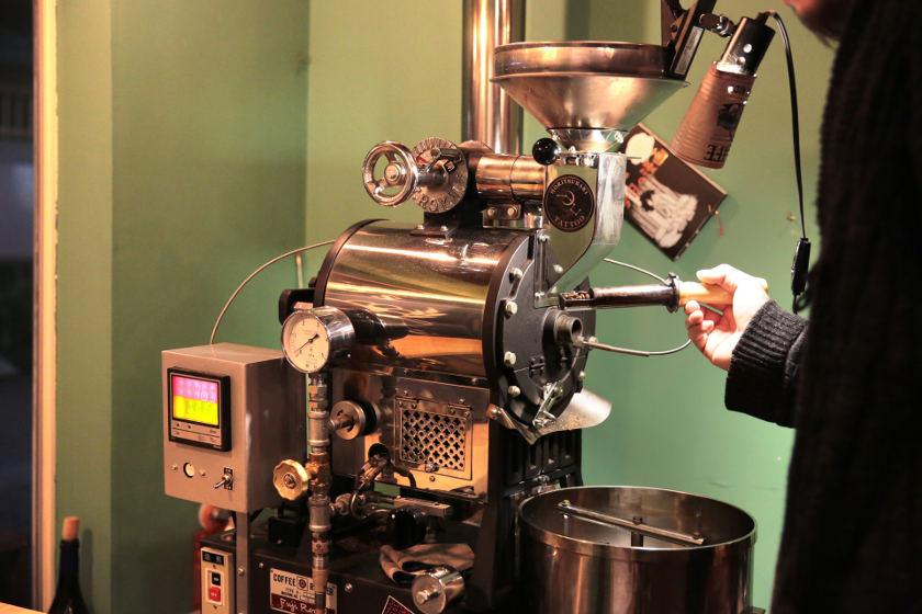 HANDS COFFEE(ハンズコーヒー) サブ画像