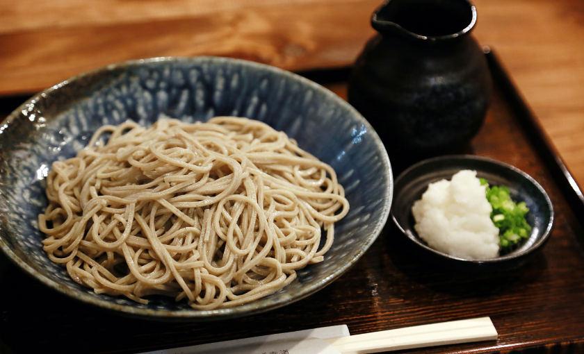 越前そばが有名な福井県! そばの豆知識と、福井県で新そばが楽しめるイベントまとめました。