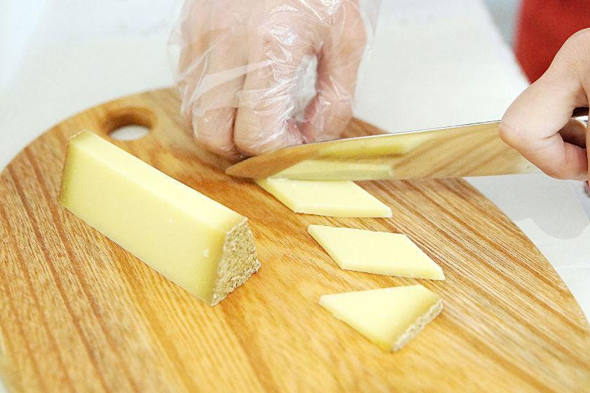 ホリデーシーズンはチーズのオードブルで盛り上がろう!