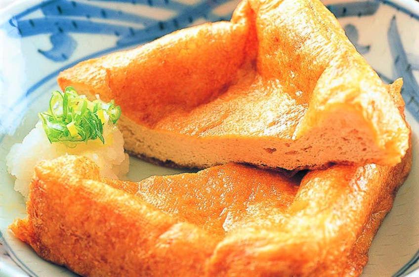 谷口屋「竹田の油揚げ」はやっぱり絶品! ぜひ揚げたての美味しさを味わってみて!