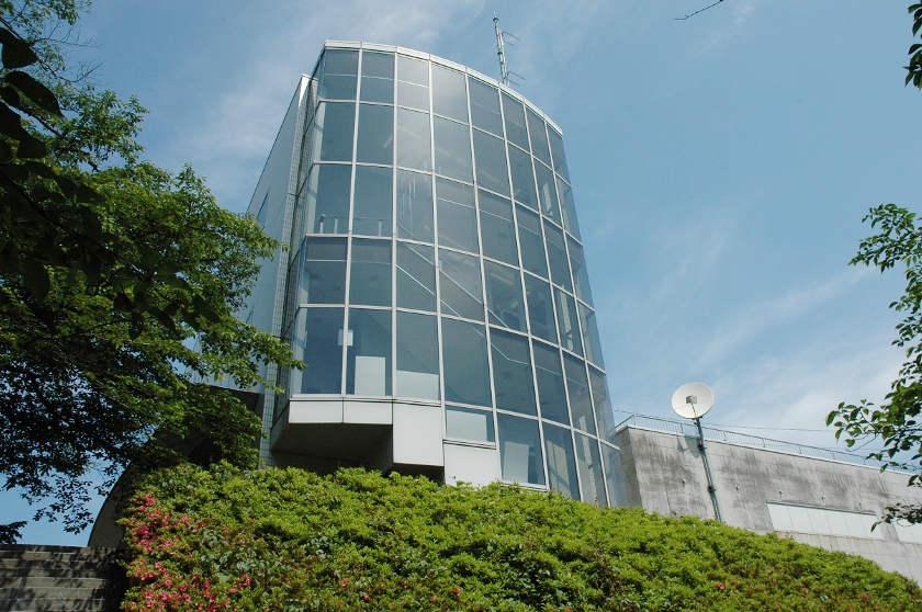 福井市自然史博物館 メイン画像