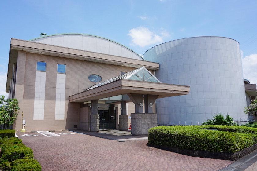 福井県内水面総合センター メイン画像