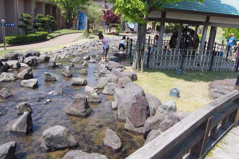 福井県内水面総合センター サブ画像