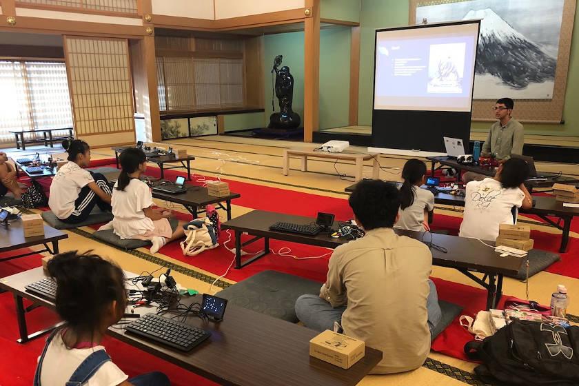 禅IT プログラミング教室(初心者向け)