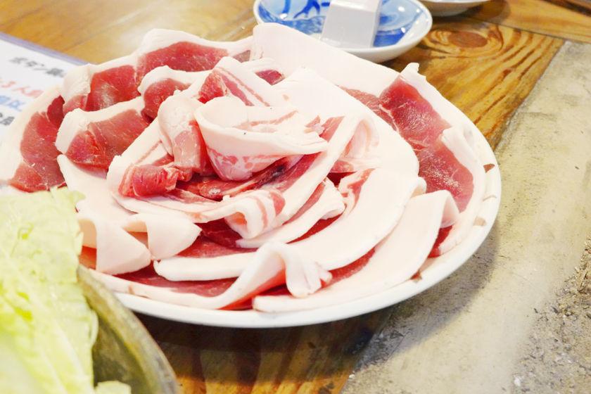 「丹南ジビエ ぐるっとフェア」で絶品ジビエ料理を楽しもう!~2月24日まで~【ちょいネタ】
