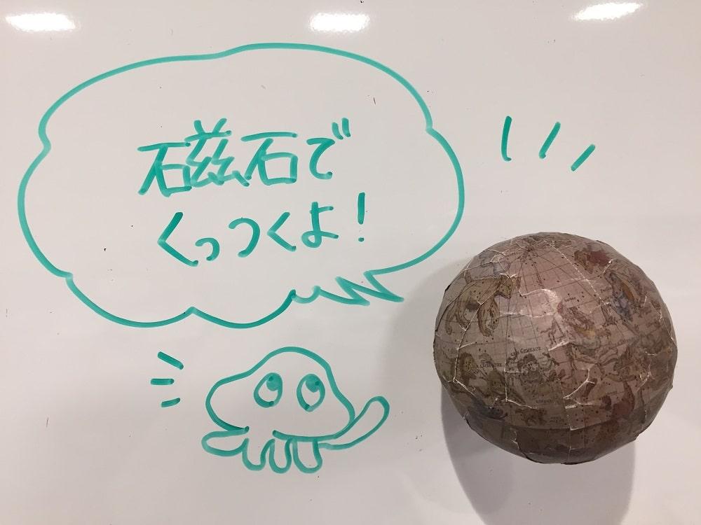 ★セーレンプラネット★ 2月は、週替わりで特別ワークショップを開催します! 「星座ボールを作ろう!」