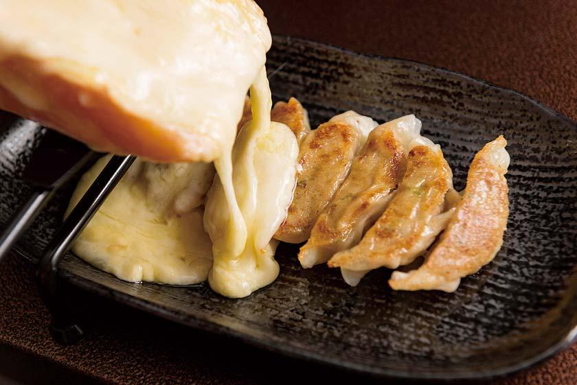GYOZA kitchen 信正(しんせい) メイン画像
