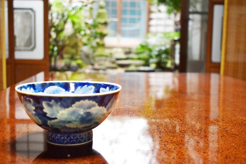 1/24(木)から三国町で「二人展」を開催。若き九谷焼作家・中荒江道子さんを知っていますか?