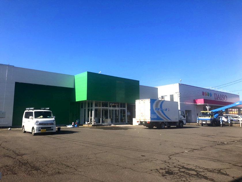 「ホリタ文具店」の4号店が、福井県鯖江市に3月上旬オープン。【※追記あり】【ちょいネタ】