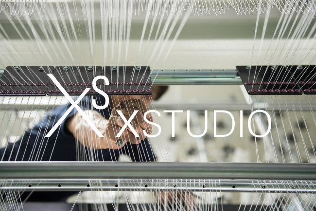 "XSTUDIO プレゼンテーション/福井 福井の""繊維""と3つのスタジオからはじまる実践"