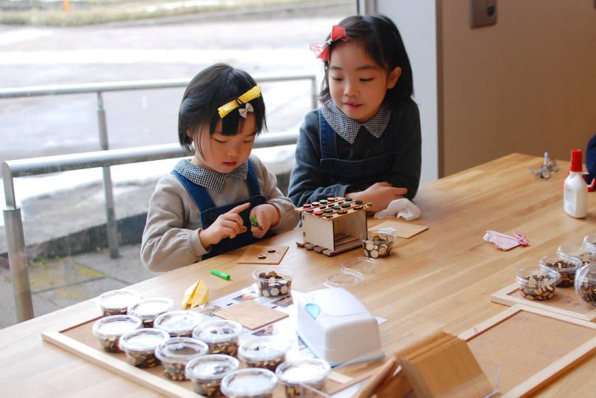 【開催済】\親子で参加できるワークショップいっぱい/ 福井のものづくりをとことん楽しめる【MONOCAN クラフトマルシェ】へ行こう!