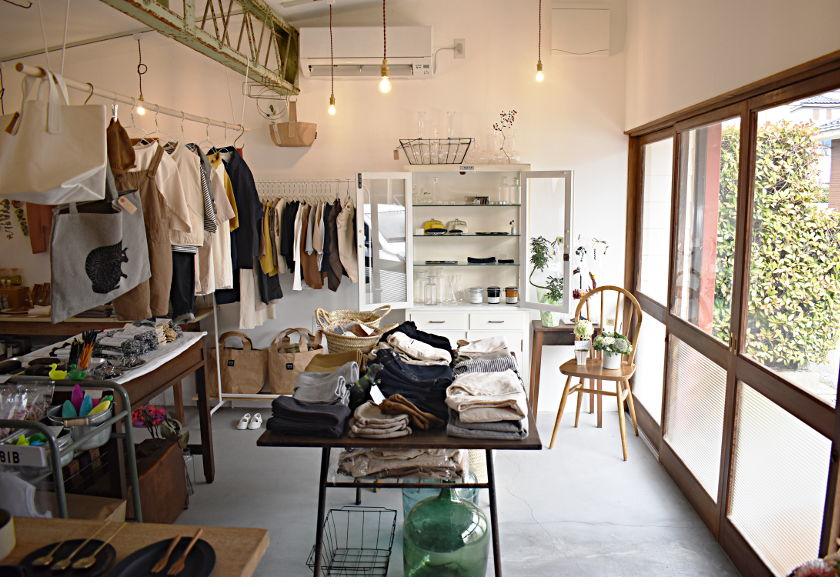 姉妹で営む雑貨店「mikke」が2月12日に敦賀にオープン。普段使いにぴったりの雑貨に出合えました。