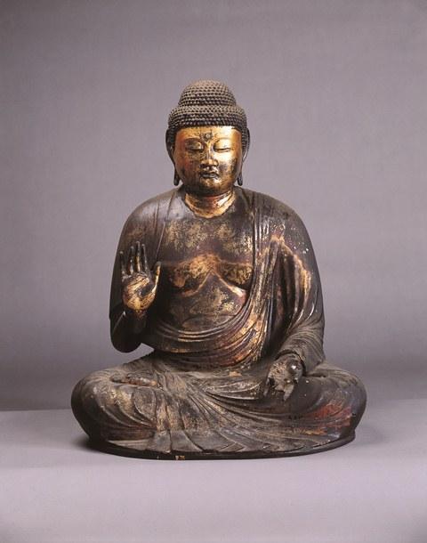 テーマ展 仏教美術ことはじめ「お釈迦様の美術」