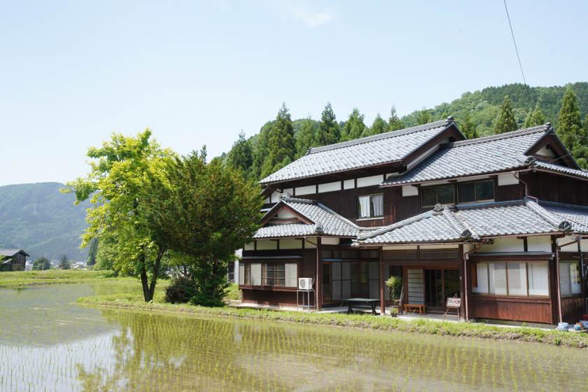 古民家ってどうしてこんなに落ち着くんだろう…。福井県内にあるおすすめの古民家の宿をまとめました!