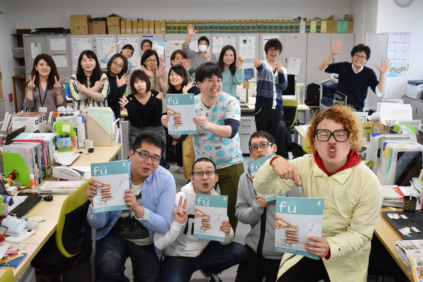 強力メンバー加入でパワーアップした、新生「福井県住みます芸人」を、どこよりも早く紹介します!