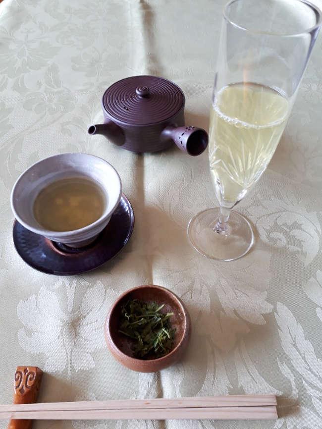 第3回「日本茶入門」 ~知ると楽しい日本茶ことはじめ~
