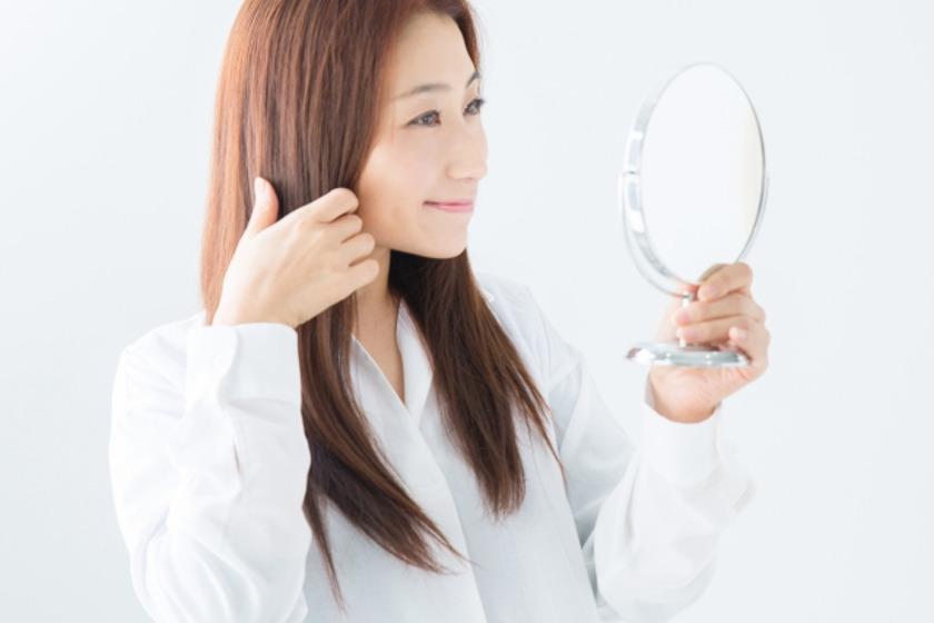 健康とキレイを手に入れよう! 第1回 今日から始める「美髪」習慣【日々の女子メンテ】