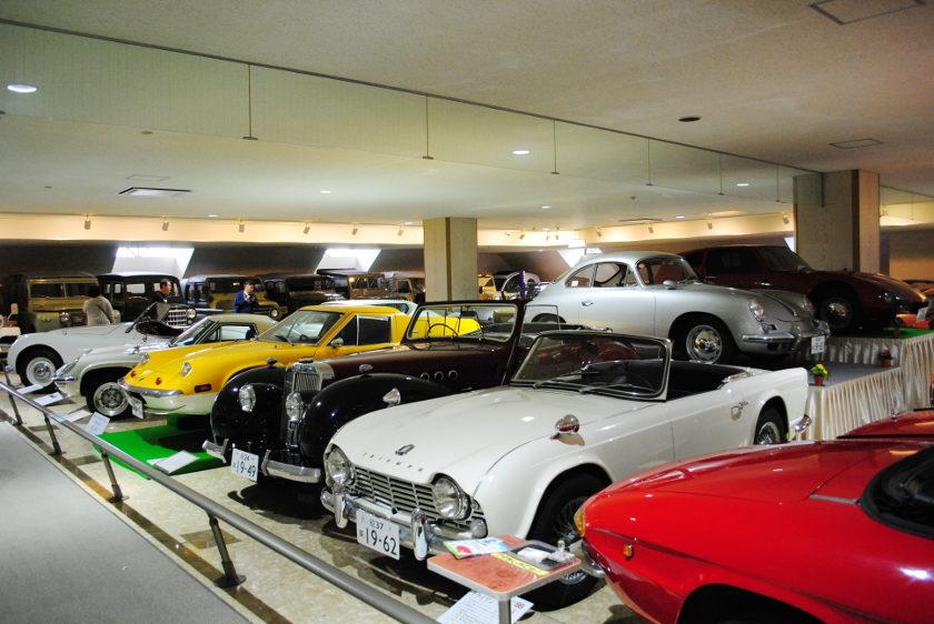 日本 自動車 博物館 自動車博物館まとめ!名車に出会える国内ミュージアム&ギャラリー一...