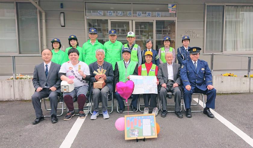 これはいい話!! 風船が繋いだご縁をたどって島根県に行ってきましたよ。【住みます芸人日記】
