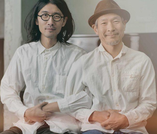 Throwing a Spoon 福井公演『トウヤマタケオ × 徳澤青弦 -ピアノとチェロの音楽会- 』