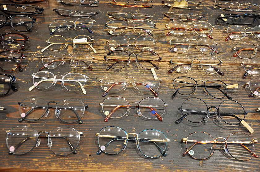 """""""めがねのまちさばえ""""の人気めがね屋「田中眼鏡」2号店が福井駅前にオープン!とってもステキなめがねに出合えます。"""