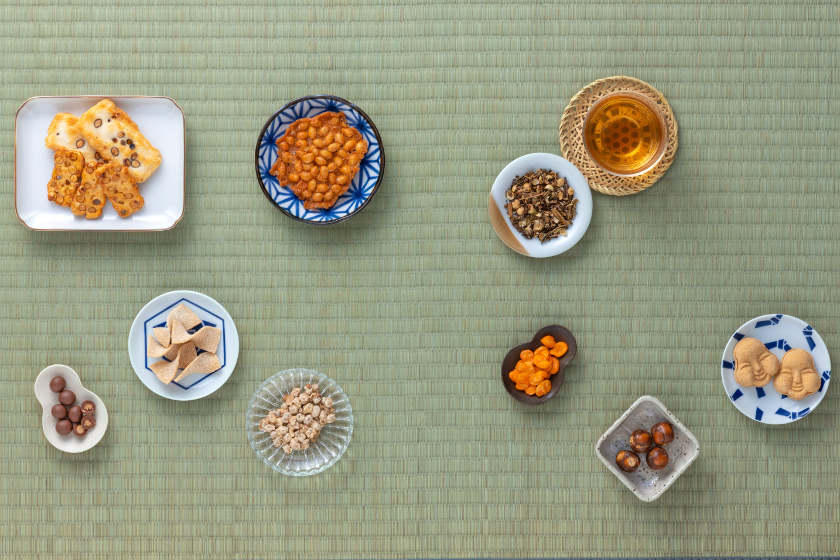 お豆大好き福井県発、おなかもこころもほっこりする「豆菓子」10選を紹介するよ!
