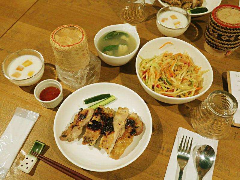 現地仕込みの味とレシピが家庭でも再現できる! サヌックさんのタイ料理教室に参加してきました。