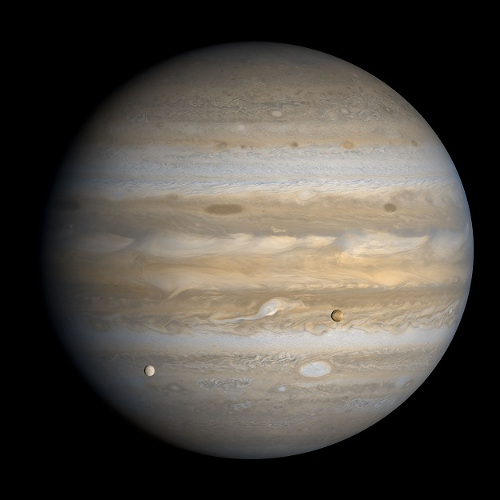 木星を見よう(天体観望会)