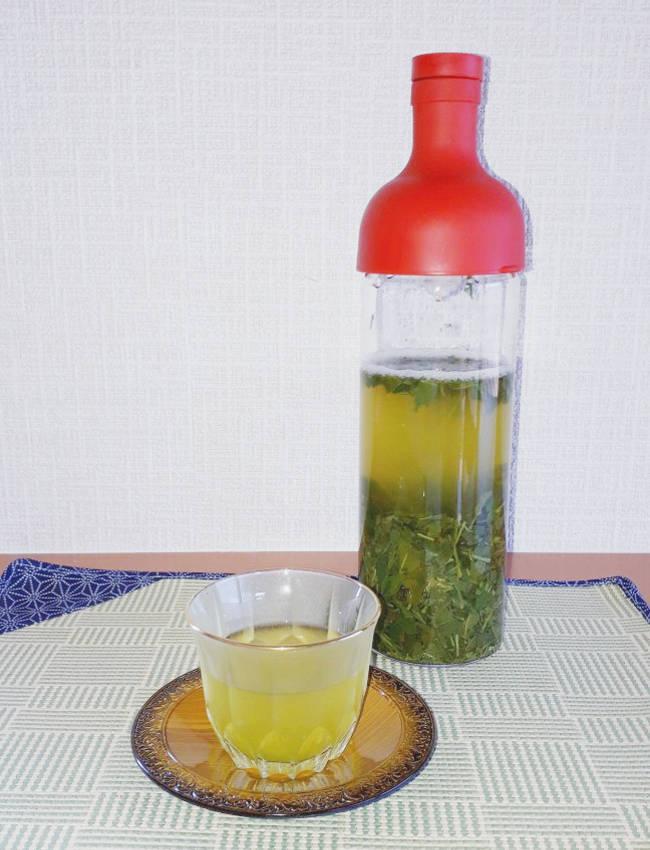 『世界が注目!日本茶の効能効果』~おいしく上手に取り入れる方法~