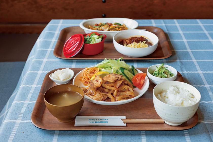 MaMaya kitchen(ママヤキッチン) メイン画像