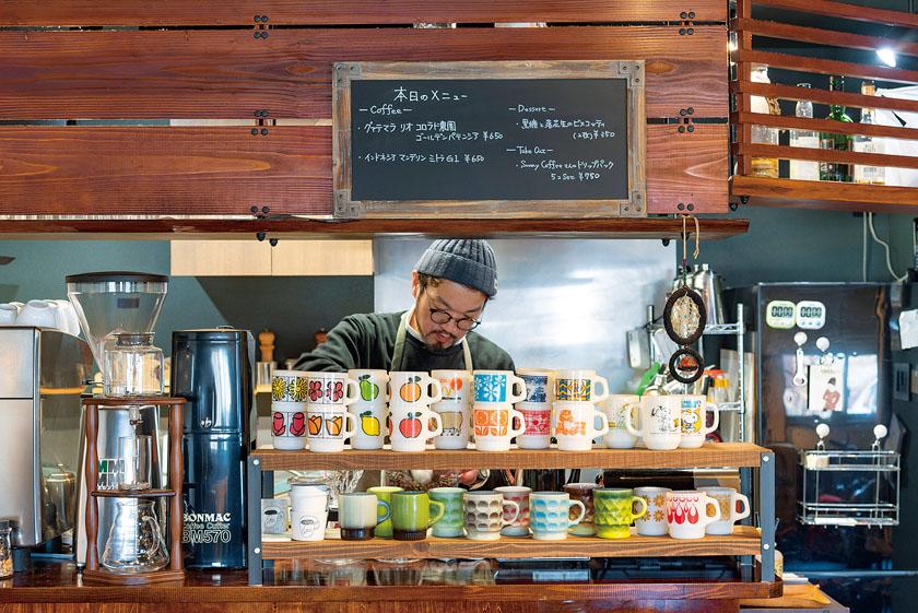 福井県内にここ最近オープンした5店を紹介します!~まほろば、日豪レストラン ゆめや、おはぎや 小林、Magari Coffee、OSTERIA MAGO~