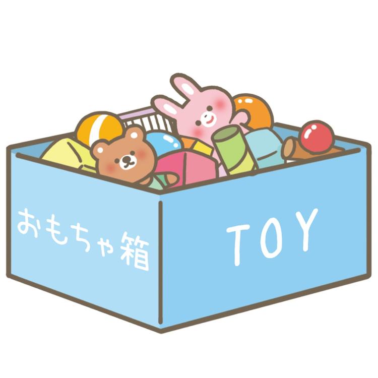 おもちゃ交換会 in古民家カフェラシーク